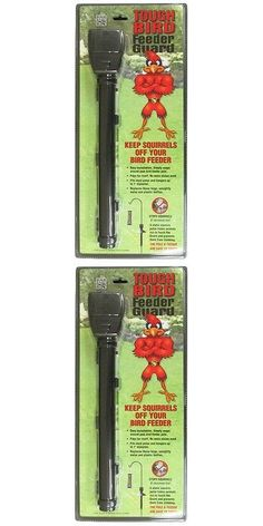 Seed Feeders 42350: Tough Bird Products Wild Bird Feeder Guard -> BUY IT NOW ONLY: $46.31 on eBay!