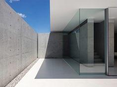 FU House in Yamaguchi Japan, 2016 - Kubota Architect Atelier