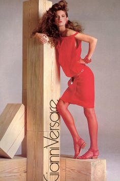 Image result for 80s fashion ad