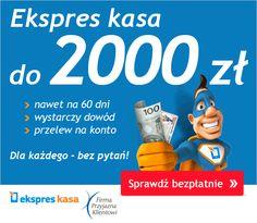 Ekspres kasa http://banki.kredytbankowy.com/ekspreskasa/