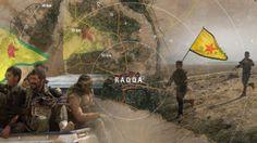 Κούρδοι και Σύριοι ανακοινώνουν την έναρξη της εισβολής στην Ράκα! Σημείο μηδέν για τηνΤουρκία… olympia.gr