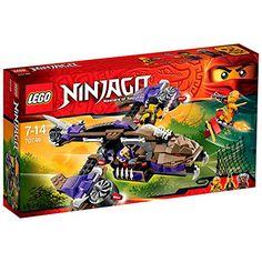 Lego Ninjago 70746 - Condrai-Copter: Amazon.de: Spielzeug