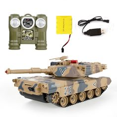 34.39$  Buy here - http://aliwj3.shopchina.info/go.php?t=32756165680 - 2016 Top Remote Control Tank Against RC Tanks parent-child against infrared Remote Control with turret Tank model Battle Toy Car  #SHOPPING