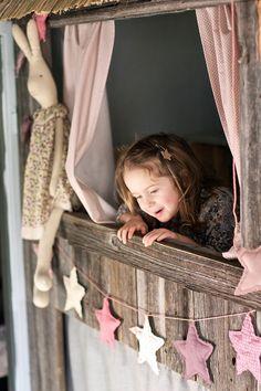 Vivi & Oli-Baby Fashion Life: Vivi&Oli's bunk bed