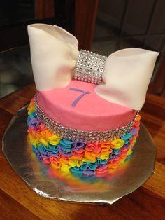 Jojo Siwa Cake Cake Designs In 2019 Jojo Siwa Birthday