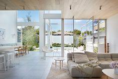 Robson Rak Architects & Interior Designers | The White House