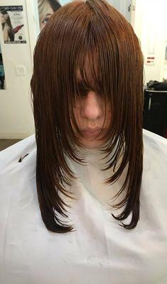 Wet Hair, Long Hair Styles, Beauty, Beleza, Long Hair Hairdos, Cosmetology, Long Hairstyles, Long Hair Cuts, Long Hair