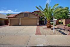 2412 E Kempton Rd, Chandler, AZ 85225 Patio, The Originals, World, Outdoor Decor, Home Decor, Decoration Home, Room Decor, The World, Home Interior Design