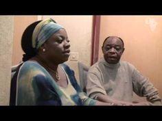 La Famille Africaine ici et la bas - YouTube