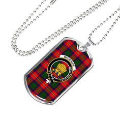 An online retailer of Scottish tartan products, the tartan style is now reflected in everyday items to monk accessories. Circle Necklace, Dog Tag Necklace, Tartan Shoes, Clan Macdonald, Clan Macleod, Faux Fur Boots, Luggage Cover, Scottish Tartans, Everyday Items