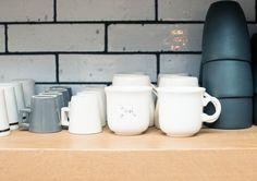 Inside Haven's Kitchen Founder Alison Cayne's Kitchen - Coveteur Industrial Kitchen Design, Rustic Kitchen, Kitchen Ideas, Kitchen Trends, Design Kitchen, Making Mattresses, Havens Kitchen, Casper Mattress, Kitchens