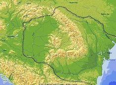 marea enciclopedie a geto dacilor: NOI SUNTEM....CINE SUNTEM NOI? Turism Romania, Number Of Countries, History Page, Interesting Reads, Black Sea, Geology, City Photo, Beautiful Places, Country