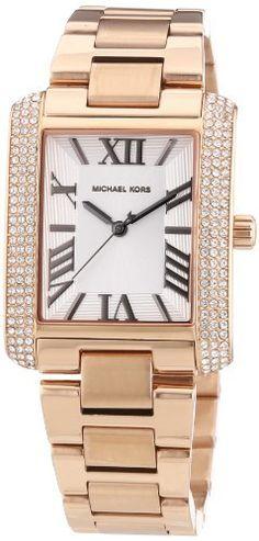 53d1ce6fc773 GENUINE MICHAEL KORS Watch Luxury Female - mk3255