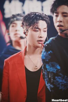 180330 #Lay #Yixing #Exo Idol Producer