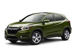 Build and Price a Honda HRV - Official Honda Web Site