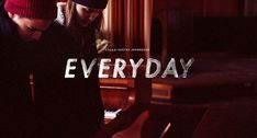 EVERYDAY by Gustav Johansson. Written, Directed and Edited by GUSTAV JOHANSSON