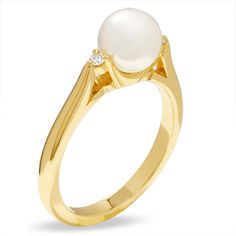 Pearls are for the sign of cancer! And I an cancer. I GOTTA HAVE IT! Wedding Shit, Wedding Things, Gold Wedding, Wedding Ideas, Jewelry Shop, Jewelry Stores, Jewelry Design, Zales Jewelry, Pearl Love