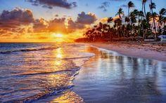 Μπαρμπάντος, εξωτική φαντασίωση σε γαλάζιο φόντο