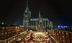 Top 8 German Christmas markets | Inspire Me | Wanderlust