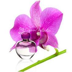 Esencia aromática de Orquídea, resulta fantástica para realizar #cosmeticacasera y velas, disponible en Gran Velada. #diy