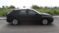 SEGREDO: Site italiano revela VW hatch para a China e Índia que pode ser nosso novo Golf