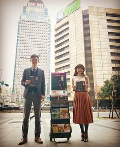 Public witnessing in Taipei, Taiwan. Photo shared by @iwaichristina