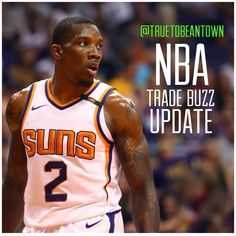 Update on latest NBA Trade Buzz. Who do you think is most likely to get moved? #celtics #nba #trade #buzz #update #sixers #jahlilokafor #suns #ericbledsoe #tysonchandler #timberwolves #gorguidieng #bulls #nikolamirotic #bobbyportis #onegottago #clippers #deandrejordan