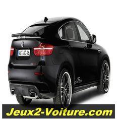Voiture BMW X6