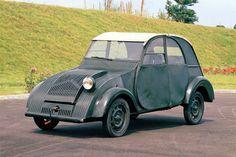 Citroen - Old Concept Cars - Part 5 Fiat 500, Vintage Cars, Antique Cars, Green Label, Psa Peugeot Citroen, Automobile, Combi Vw, Car Images, Car Humor