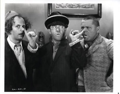 Larry, Moe,and Curly