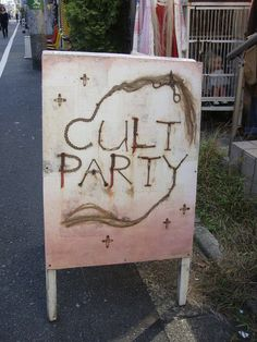 Cult Party