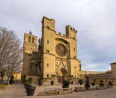 Plus belles cathédrales de France: Saint-Nazaire de Béziers