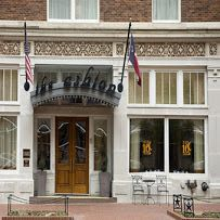 the ashton hotel fort worth - Google Search