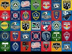 MLS (American soccer is here to stay)