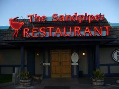 The Sandpiper Idaho Falls, Id Amazing food.