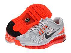 Nike Air Max + 2013 Gamma Blue/Volt - Zappos.com Free Shipping BOTH Ways