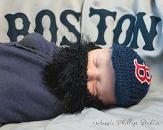 Pearland Photographer Posed Newborn #boston #baseball #mlb #redsox #newborn #baby #newbornphotography #photography #pearlandphotographer