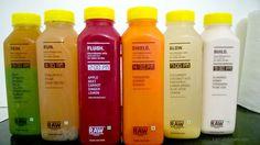 RawPressery Juice Cleanse