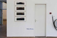 Witho Worms, Cette montagne c'est moi (2006-2011).© Jordi Huisman, Museum De Paviljoens