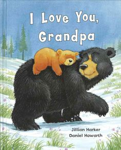 I Love You, Grandpa (Hardcover) Grandma And Grandpa, Grandma Gifts, Gifts For Dad, Trending Christmas Gifts, Christmas Gift For Dad, I Love You, Just For You, My Love, Grandpa Quotes