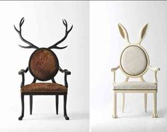 Wonderland Chairs