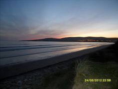 Sunset Ballyheigue County Kerry