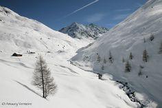 Stubaier Alps, Austria Alps, Trekking, Austria, Snow, Mountains, Natural, Travel, Viajes, Destinations
