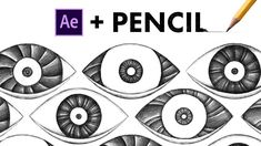 In this after effects tutorial, I show you I created this animation and drew every frame by hand. This tutorial is suitable for beginners - intermediate user. Character Design Animation, Character Drawing, Mouth Animation, Adobe After Effects Tutorials, Frame By Frame Animation, After Effect Tutorial, Drawing Frames, Animation Tutorial, Animation Reference
