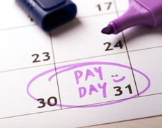 Time for your next pay rise?