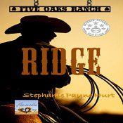 Audio version now available! After two tours in Iraq, Ridge returns to the Five Oaks Ranch to take his place in the business. But he struggles with nightmares and the memories of everything he's seen in the last seven years. Always the toughest of the siblings, he's turned hard-edged and even harder to get close to. When the new veterinarian comes in and starts to chisel her way through his stone façade, Ridge tries to ignore the electricity that sparks between them.