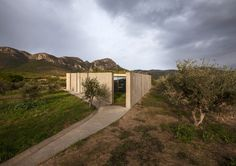 Galería - Residencia en Megara / Tense Architecture Network - 25
