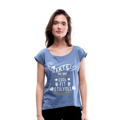 How Easter Eggs Are Made Funny Easter Shirt Gift Women's Rolled Sleeve T-Shirt ✓ Unlimited options to combine colours, sizes & styles ✓ Discover Loose Fit T-Shirts by international designers now! T Shirt Designs, Sweat Shirt, Shirt Men, T Shirt Message, Mom Shirts, T Shirts For Women, Funny Shirts, Geek Tshirts, T Shirt Oversize