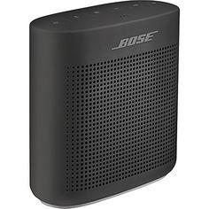 Bose SoundLink Color Bluetooth Speaker (Black) #deals