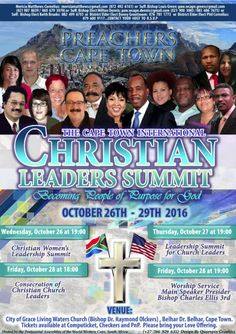 This poster was designed to market the Cape Town International Leadership Summit. Contact us to have your own poster designed.  #poster #posterdesign #posterdesigner #affordabledesign #affordableposterdesign #affordablegraphicsdesign #design #graphics #graphicdesign #graphicdesigner #christ #christian #christianposter #eventposter #marketing